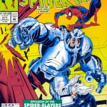 371 - _Invasion of the Spider-Slayers, Part 4_ One Clue Over the Cuckoo's Nest_ & _Strained Relations_